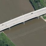 South Perimeter - Bridge Deck Removal