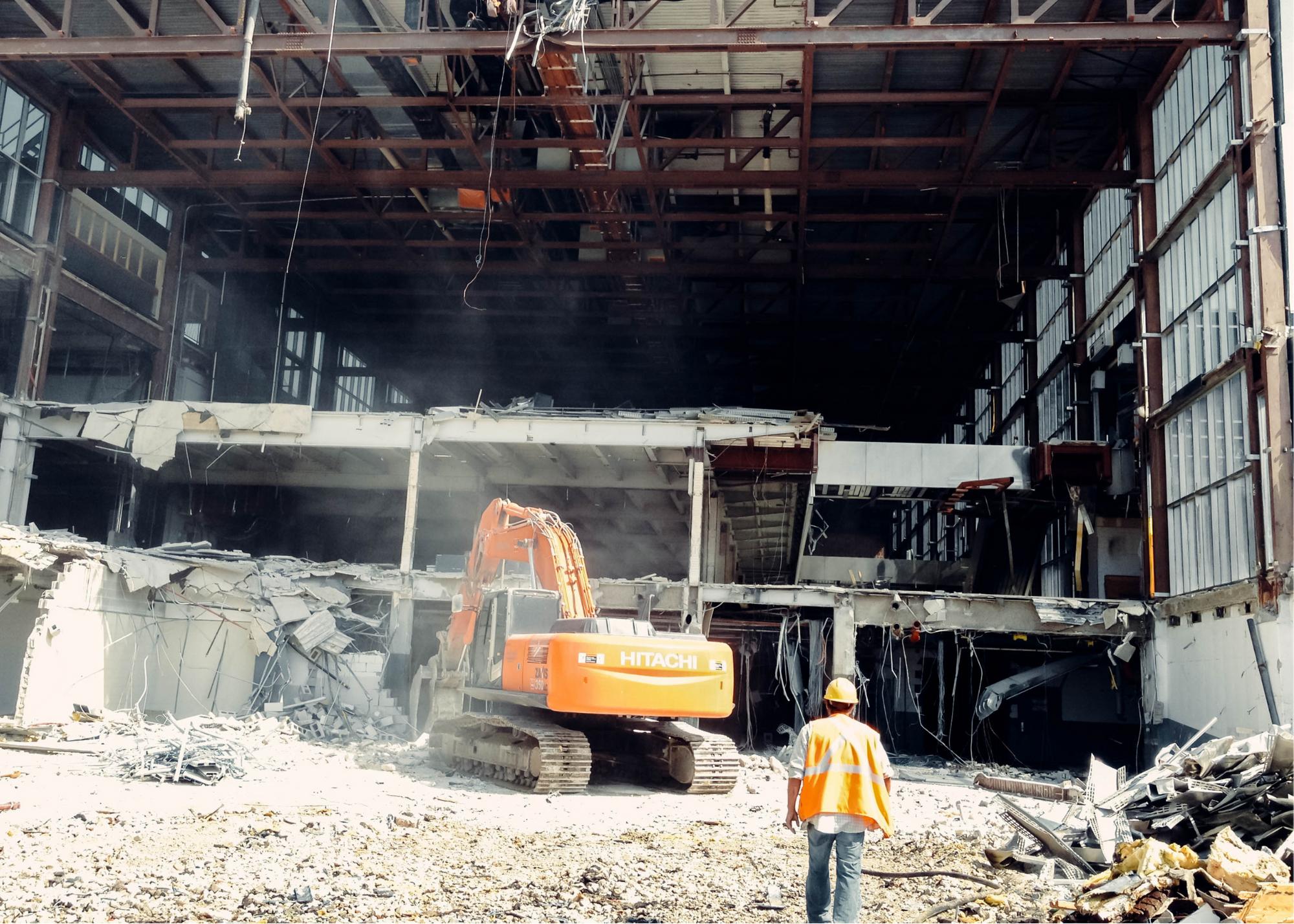 Rakowski Demolition