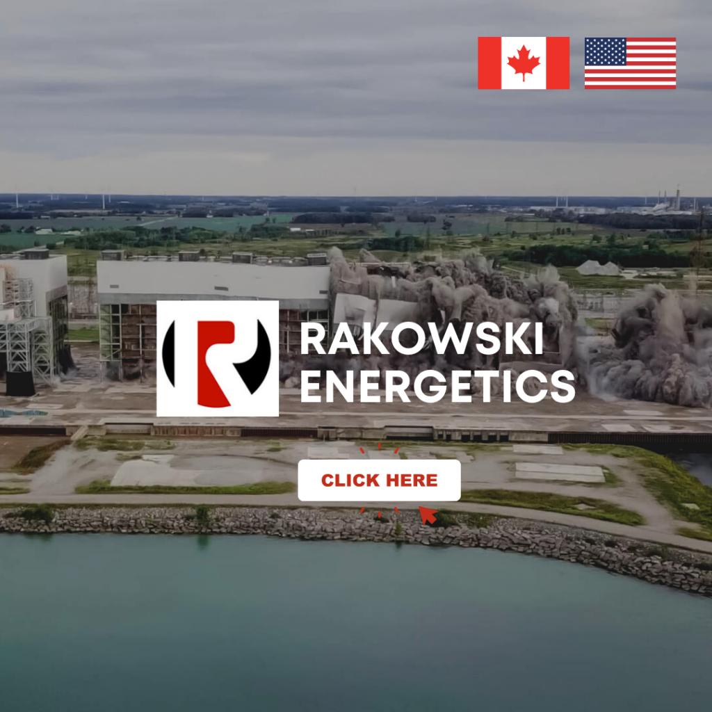Rakowski Energetics