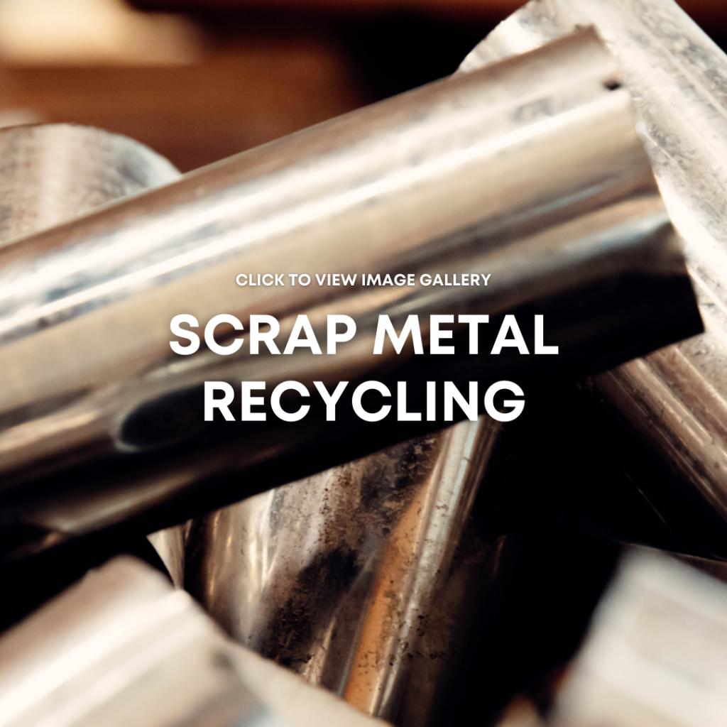 Scrap Metal Recycling Gallery